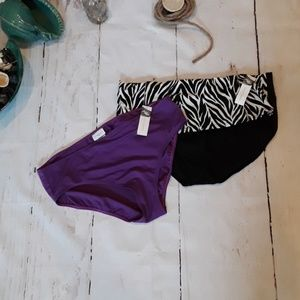 🏊‍♀️💜New swim bottoms💜🏊‍♀️